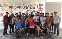 In House Training ISO 9001 dan OHSAS 18001