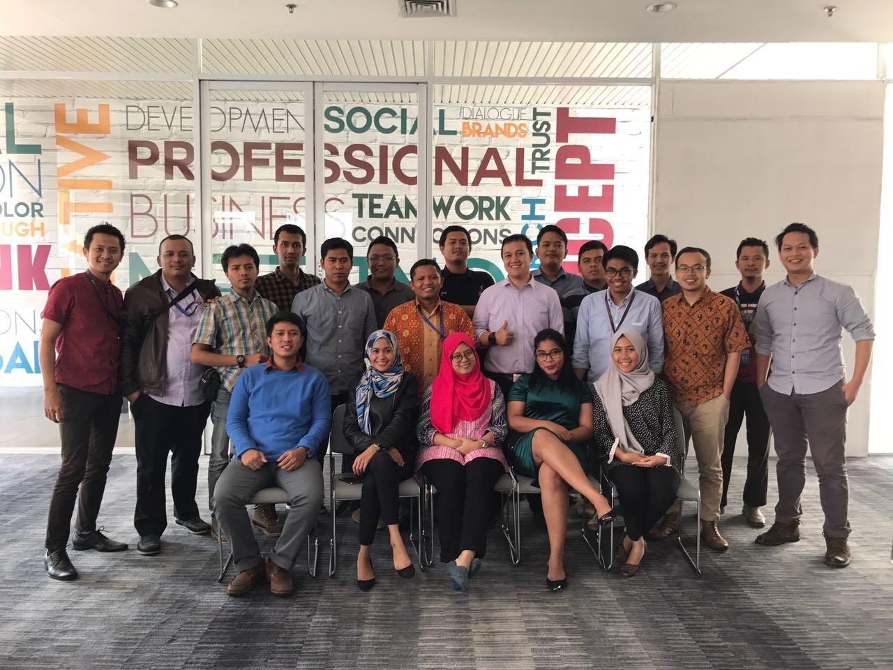 In House Training ISO 9001 dan OHSAS 18001