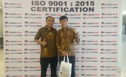 SAI Global Indonesia