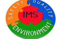 Training Integrated ISO 9001, 14001, OHSAS (Integrating QHSE Management System)
