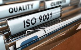 training internal auditor iso 9001 2015