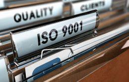 training internal auditor iso 9001 2015