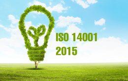 Training ISO 14001 2015