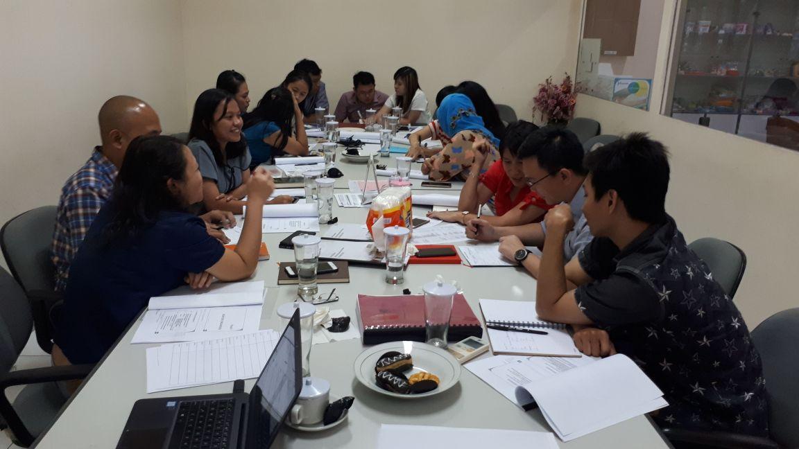 Training ISO 9001 2015 PT. Unitama Sari Mas